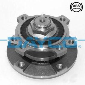Radlagersatz Innendurchmesser: 0,00mm mit OEM-Nummer 3122 1093 427