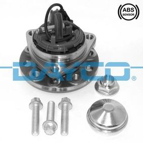Radlagersatz Innendurchmesser: 0,00mm mit OEM-Nummer 93 188 477