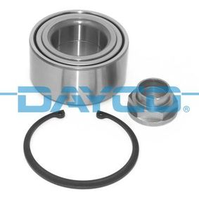 Wheel Bearing Kit with OEM Number 44300-S47-008