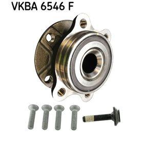 Radlagersatz mit OEM-Nummer 3D0 498 607 A