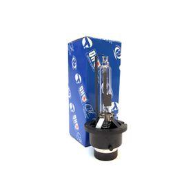 Bulb, headlight D4R (gas discharge tube), P32d-6, 35W, 42V QBL506G