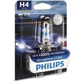 Glühlampe, Fernscheinwerfer mit OEM-Nummer 1066802