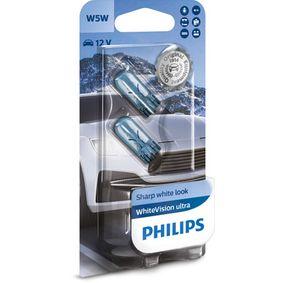 Lámpara, luz intermitente con OEM número 357 949 101