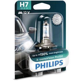 Glühlampe, Fernscheinwerfer mit OEM-Nummer A0025440094