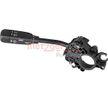 OEM METZGER 0916752 MERCEDES-BENZ CLK Turn signal switch