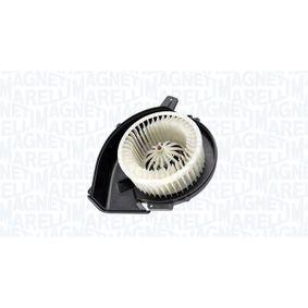 Elektromotor, Innenraumgebläse mit OEM-Nummer 6Q1 819 015 G