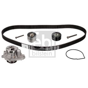 Water pump and timing belt kit Width: 24,0mm with OEM Number 16 06 314