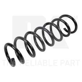 Coil Spring with OEM Number 31336794635