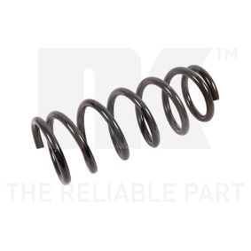 Coil Spring with OEM Number 52441-S6F- E02