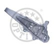 Original OPTIMAL 16434003 Achsschenkel, Radaufhängung