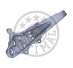 Original OPTIMAL 16434004 Achsschenkel, Radaufhängung