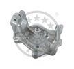 OPTIMAL Vorderachse links, KN-501513-01-R KN50151301L