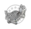 OPTIMAL Vorderachse rechts, KN-501513-01-L KN50151301R