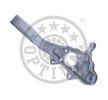 Original OPTIMAL 16434009 Achsschenkel, Radaufhängung