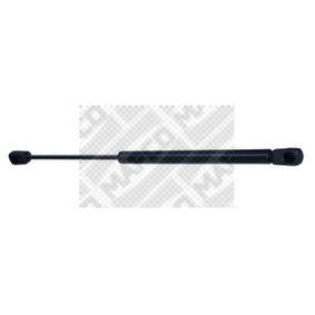 Renault Twingo 2 1.2 (CN0D) Bremsbacken MAPCO 8865/1 (1.2 (CN0D) Benzin 2015 D7F 800)