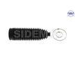 Original SIDEM 16434274 Faltenbalg, Lenkung