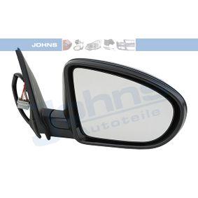 2013 Nissan Qashqai j10 1.5 dCi Outside Mirror 27 47 38-21