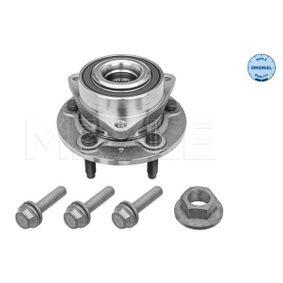 Wheel Hub Ø: 146mm, Numb.of teeth,ABS ring: 96 with OEM Number 13502829