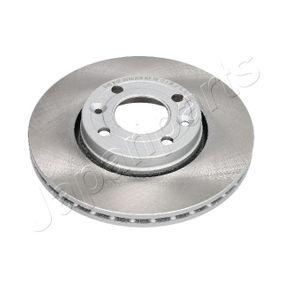 Brake Disc Brake Disc Thickness: 22mm, Ø: 258mm with OEM Number 402061200R