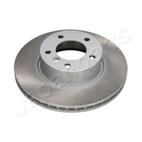 Bremsscheibe Bremsscheibendicke: 24mm, Ø: 300mm mit OEM-Nummer 34 116 854 998