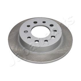 Brake Disc DP-H04C COUPE (GK) 2.0 GLS MY 2006