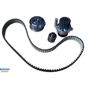 Wasserpumpe + Zahnriemensatz mit OEM-Nummer 038109243M