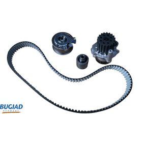 Wasserpumpe + Zahnriemensatz Länge: 1143mm mit OEM-Nummer 038109119P