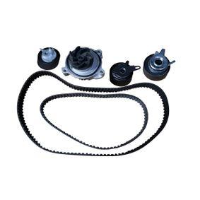 Kit cinghia distribuzione, pompa acqua BTB56506 TRANSPORTER 4 Bus (70XB, 70XC, 7DB, 7DW) 2.5TDI Syncro ac 2001