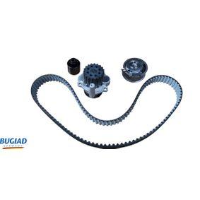 Wasserpumpe + Zahnriemensatz mit OEM-Nummer 038 109 243 M