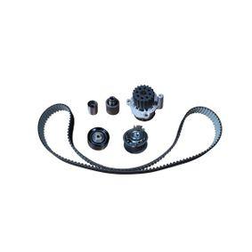 Wasserpumpe + Zahnriemensatz mit OEM-Nummer 038 121 011G