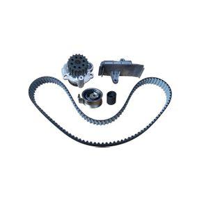 Wasserpumpe + Zahnriemensatz mit OEM-Nummer 038121011J