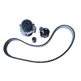 Wasserpumpe + Zahnriemensatz Breite: 30mm mit OEM-Nummer 038121011G