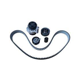 Bomba de água + kit de correia dentada com códigos OEM 038 109 119 R