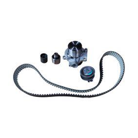 Kit cinghia distribuzione, pompa acqua con OEM Numero 03L.109.244G