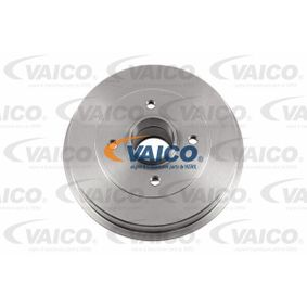 Renault Clio 2 1.5dCi (B/CB03) Bremstrommel VAICO V46-60000 (1.5dCi (B/CB03) Diesel 2001 K9K 702)