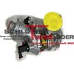 SCHLÜTTER TURBOLADER mit Anbaumaterial, mit Ölzulaufleitung 16606720