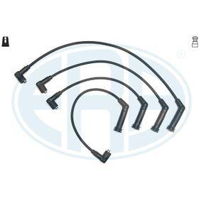 Ignition Cable Kit 883027 Picanto (SA) 1.0 MY 2007
