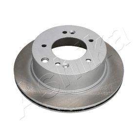 2021 KIA Sorento jc 2.5 CRDi Brake Disc 61-0K-005C