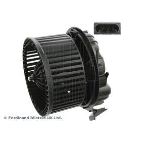Innenraumgebläse Spannung: 12V, Anschlussanzahl: 2 mit OEM-Nummer 7701062226
