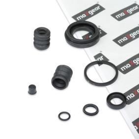 Reparatursatz, Bremssattel mit OEM-Nummer 535.698.671