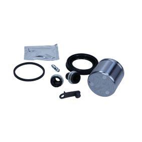 Renault Kangoo KC 1.6 16V bivalent Bremssattel Reparatursatz MAXGEAR 27-1549 (1.6 16V bivalent Benzin/Erdgas (CNG) 2021 K4M 850)