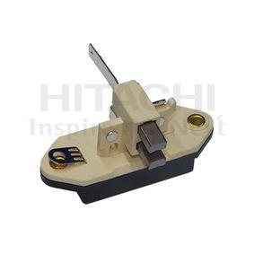 Generatorregler Nennspannung: 14V mit OEM-Nummer 043903023D