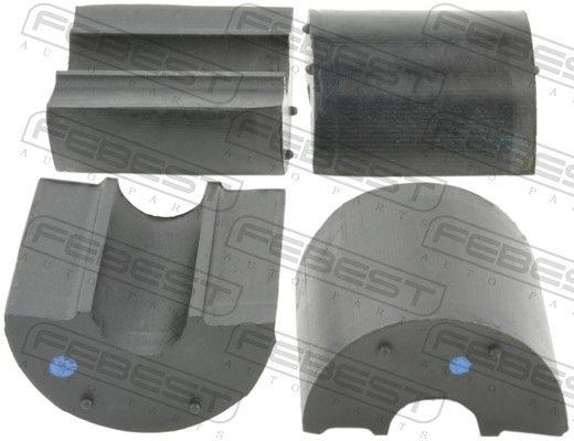 Silentblock Barra Estabilizadora BZSB-211R-KIT FEBEST BZSB-211R-KIT en calidad original