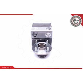Wheel Bearing Kit with OEM Number 1335383