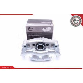 Bremssattel Bremsscheibendicke: 30mm mit OEM-Nummer 8 602 858