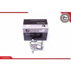 Brake Caliper with OEM Number 44011-EM11A-
