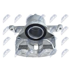 Bremssattel Bremsscheibendicke: 28mm mit OEM-Nummer K0Y13399Z