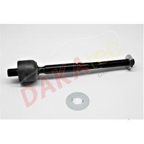 Tie Rod Axle Joint 140084 Note (E11, NE11) 1.5 dCi MY 2012