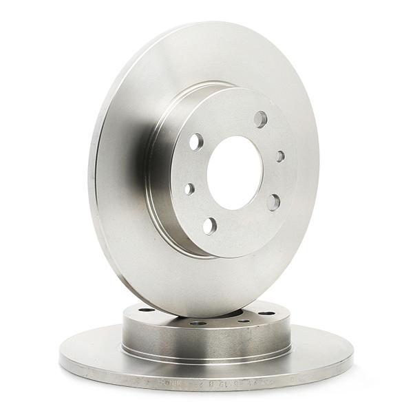 Disque de frein BREMBO 08.5085.14 8020584012338