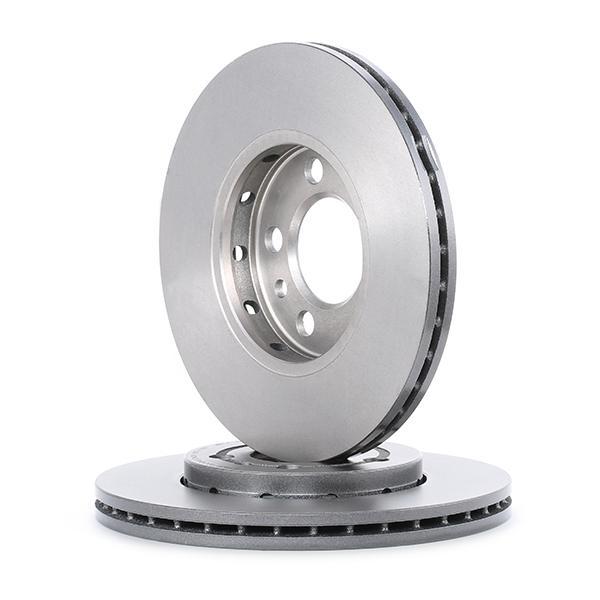 Disc Brakes BREMBO 09.7011.11 8020584023372